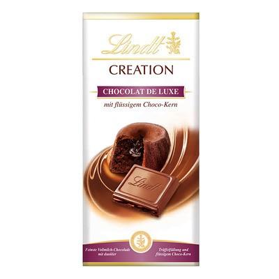 Lindt Creation Chocolate de Luxe 150g