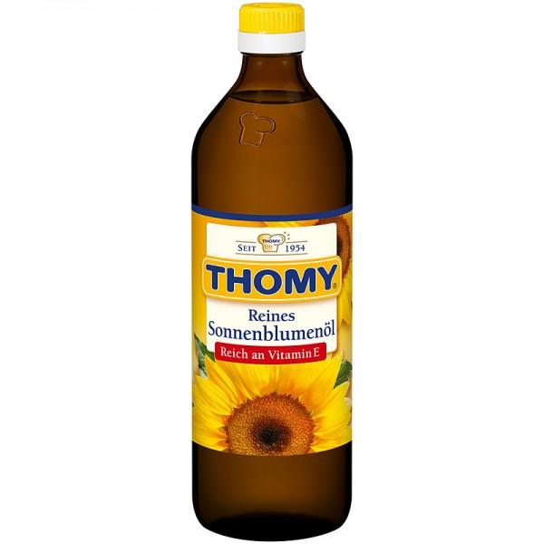 THOMY Sonnenblumenöl 750ml