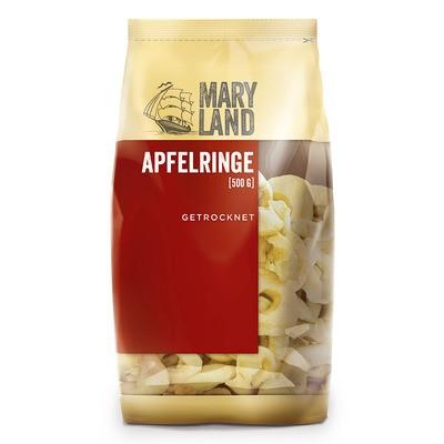 MARYLAND Apfelringe 500g