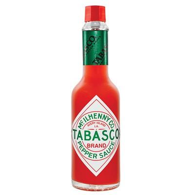 Tabasco red Pepper-Sauce 60ml