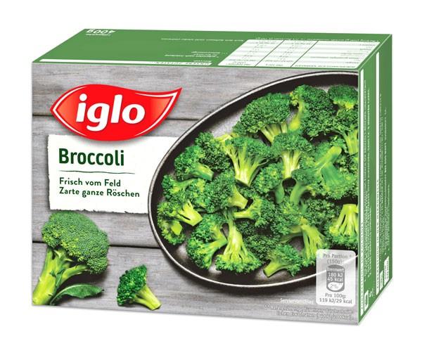 Iglo Broccoli 400g