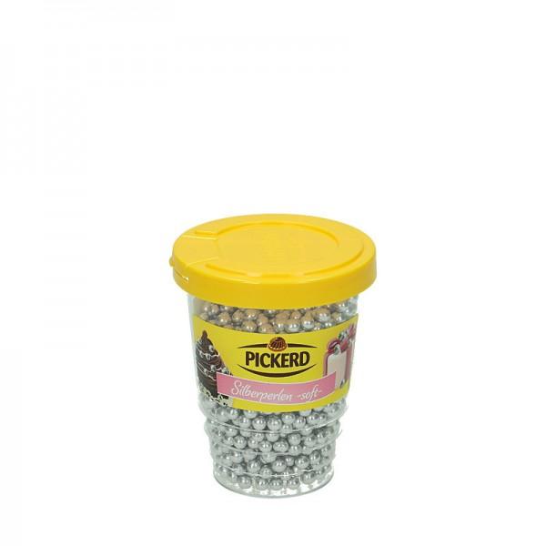 Pickerd Silberperlen 100g