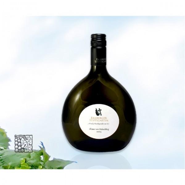 Franken Weingut Bauerschmitt »Silvaner vom Bamberger Michaelsberg«, Wein trocken aus Franken 0,7L