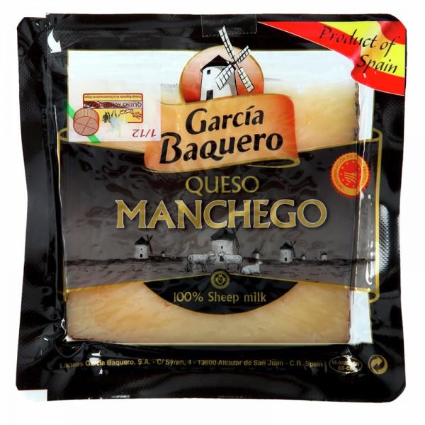 Queso Manchego Käse aus Schafsmilch 250g