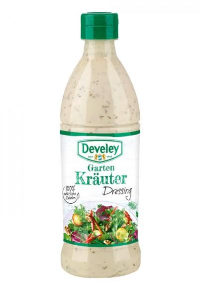Develey Gartenkräuter Salat Dressing 500ml