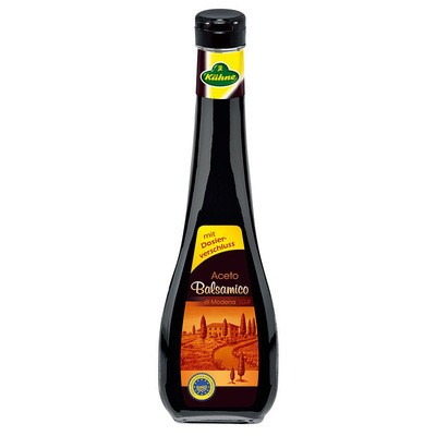 Kühne Exquisit Aceto Balsamico di Modena IGP 0,5L
