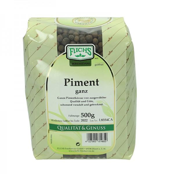 FUCHS Piment 500g